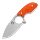 Шейный нож RealSteel Mini 127II, оранжевый 3132