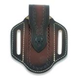 Quercur Belt sheath, british tan