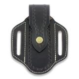 Quercur Leather belt sheath