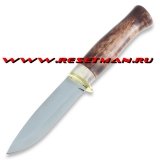 Нож Karesuando Hunter