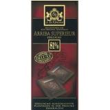 J.D. Gross Шоколад Arriba Superieur 81% 125 гр