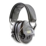 Активные наушники Sordin Supreme Pro X, leather band, чёрный 75302-XL-02-S