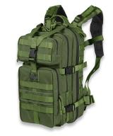 Falcon II Hydration Backpack, зелёный
