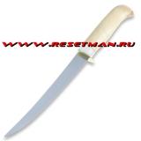 Нож филейный Karesuando Laxen