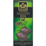 J.D. Gross Шоколад Amazonas 60% 125 гр