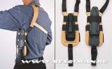 Applegate-Fairbairn Schulterholster