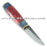 Korupuukko Special Carving knife, narrow blade