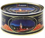 Икра горбуши Кремлевский стандарт Lemberg, 300 гр.