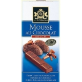 J.D. Gross Шоколад Chocolate Mousse Milk 125 гр