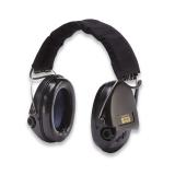 Активные наушники Sordin Supreme Pro X, чёрный 75302-X-02-S