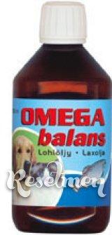 Omegabalans 250 ml