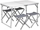 Набор стол + стулья