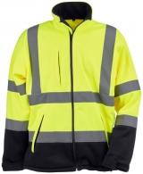 Куртка Softshell, luokka 3