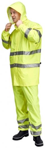 Водонепроницаемый костюм-дождевик Нuomioluokka 3