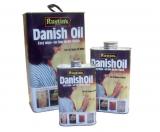 Danish Oil  - 0.5 l
