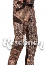 Зимние брюки XPR camo