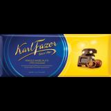 Молочный шоколад FAZER с дробленым фундуком 200 гр