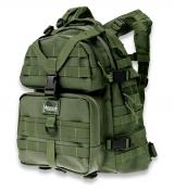 Condor II Hydration Backpack, зелёный