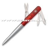 Авторучка- мультитул Spectrum Pen,красный