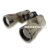 Бинокль Rubberized Wide Angle Armored 10 x 50  in Camouflage
