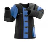 Куртка для стрельбы с лева SIMETRA PRIMOFIT 10