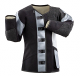 Мужская спортивная куртка для стрельбы с лева SIMETRA MARABIC 100