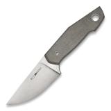 Нож Viper Koi Micarta, зелёный VT4009CV