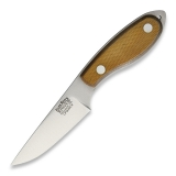 Нож Bark River Caper Necker Natural Micarta