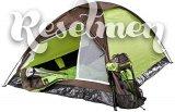 Набор палатка, спальник, рюкзак, коврик