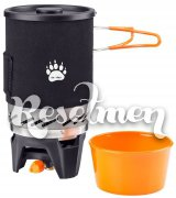 Retkikeitin, 1,4 кВт Personal Cooking System