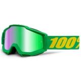 100% ACCURI зеленые
