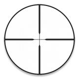 Оптический прицел Leupold VX-3i 8,5-25x50 FDX LRT 30mm