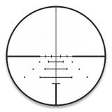 Оптический прицел Leupold VX-3i 8,5-25x50 VAR LRT 30mm