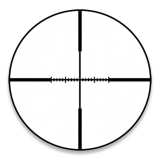 Оптический прицел Leupold VX-3i 8,5-25x50 WP LRT 30mm