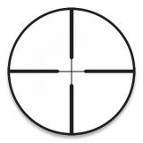 Оптический прицел Leupold VX-2 4-12x40 DX Matte