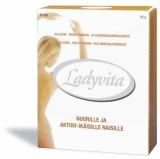 Ladyvita (60 таблеток) - Поливитаминный комплекс для женщин 30+