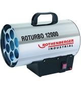 Обогреватель Rothenberger roturbo 12000