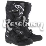 ALPINESTARS TECH 7 CROS ЧЕРНЫЕ
