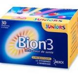 Bion 3 Junior – мультивитамины для детей от 4 лет