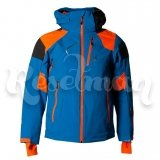 Spyder Contact Ski Jacket Mens