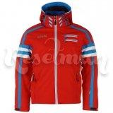 Мужская куртка Nevica Zeno красная