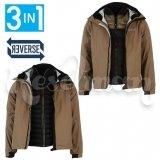 Мужская куртка 3 в 1 Nevica Artax