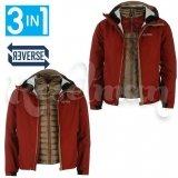 Nevica Артакс мужская куртка 3 в 1