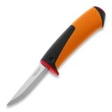 Нож Fiskars Craftsman's knife with sharpener
