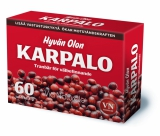 Экстракт клюквы karpalo hyvan olon