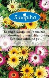 """Семена цветов Доротеантус """"Keskpaevalill, segu"""" 0,5 гр"""