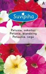 "Семена Петуньи ""Petunia"" (смесь) 0,2 гр."