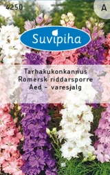"Семена Дельфиниума ""Aed-varesjalg"" 1 гр."
