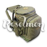 Finland Ice Fishing рюкзак-стул, оливковый