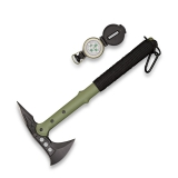 M48 Ranger Hawk Axe with Compass